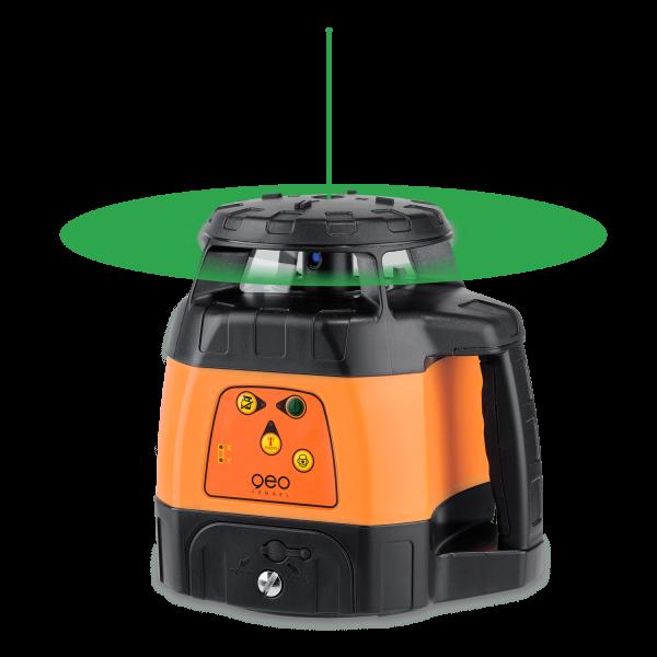 FLG 245HV-GREEN Tracking + FR 77-MM Tracking