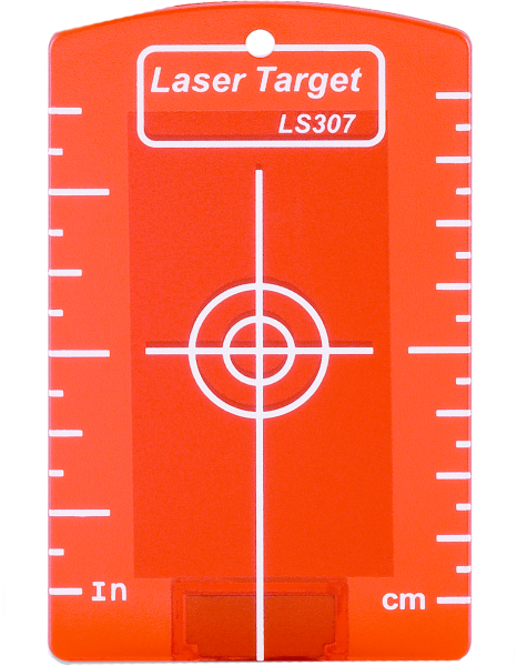 Cible magnétique LS 307
