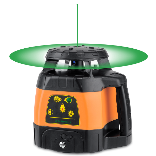FLG 245HV-GREEN
