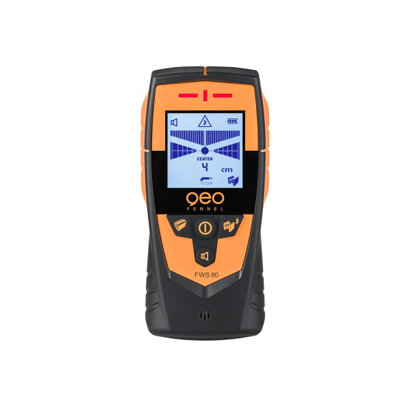 Ortungsgerät FWS 80