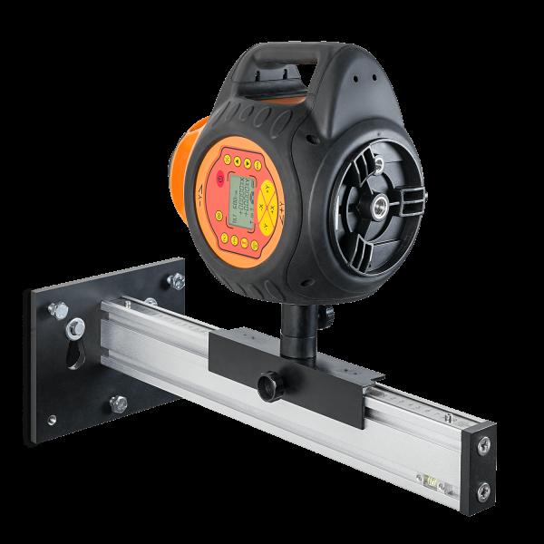 Adaptateur FCA-L pour laser